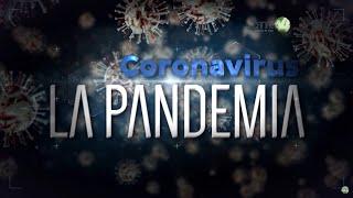 Coronavirus, la pandemia    26 de febrero del 2021