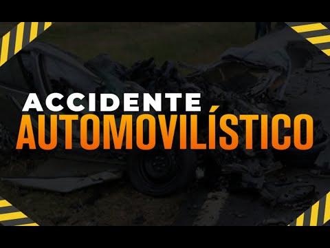 Sufren fuerte caída de motocicleta en Ruta Cito Zarco