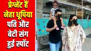 Neha Dhupia makes a special request to Paparazzi - IANSINDIA