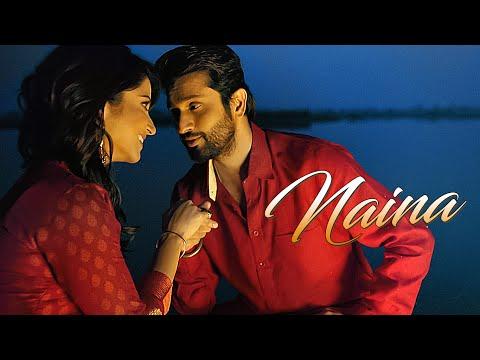 Naina Lyrics - Roshan Prince | Main Teri Tu Mera