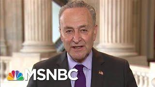 Sen. Chuck Schumer: New York City Will Overcome This   Morning Joe   MSNBC