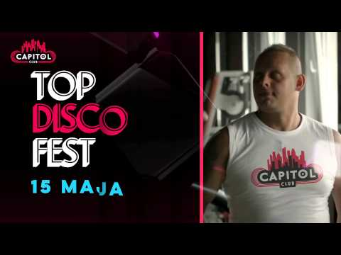 connectYoutube - Capitol Top Disco Fest: zespół MIG, 15 Maja, Piątek +16