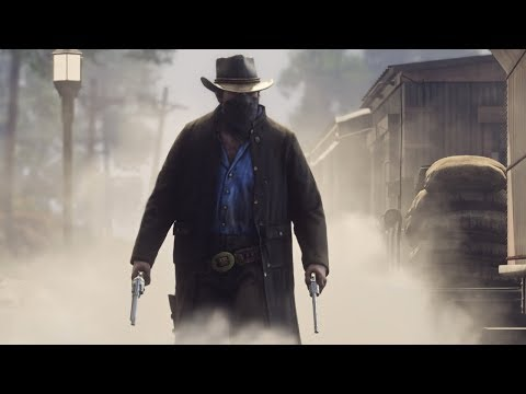 Red Dead Redemption 2's Release Date Just Leaked