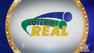 Sorteo del 12 de Junio del 2021 (Lotería Real, Loto Real, Loteria Real, LotoReal, Pega 4)