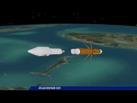 connectYoutube - Atlas V NROL-52 Mission Profile