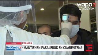 Levantan en 10 días un hospital por casos del coronavirus en China