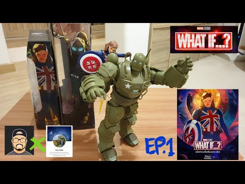 ToyReviews-:-What-If-EP.1-ตอน-