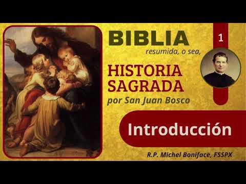 1 Introduccion   Historia Sagrada