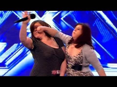 Video: X Factor - Geriausia vieta, geriausiems draugams