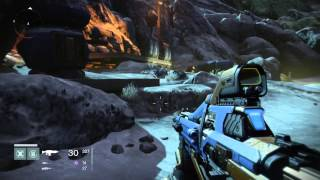 Destiny (PS3): Giant Bomb Quick Look