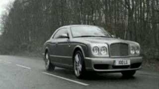 Bentley Brookland drive