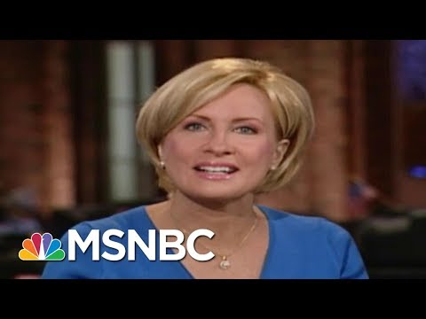 Mika Reflects On Her Iconic Paris Hilton Moment | Morning Joe | MSNBC