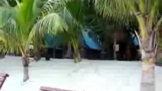 Malaysia Pulau Sabah White Beaches
