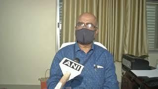 11 Jun, 2021 - India pollution board checks for coronavirus 'presence' in Ganges river - ANIINDIAFILE