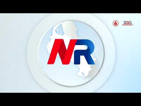Noticias Repretel mediodía: Programa 07 de Setiembre del 2021