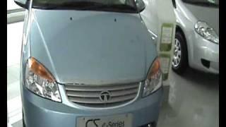 Tata Indigo CS Review