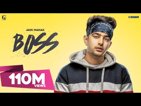 Boss-Jass Manak Mp3 Song Download And Video