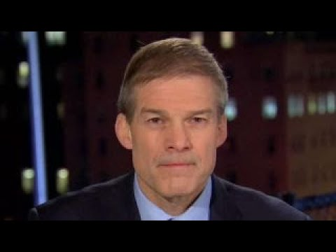 connectYoutube - Rep. Jim Jordan: American people need to see FISA memo