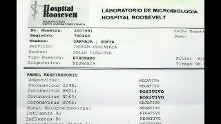Descartan casos de coronavirus en Guatemala