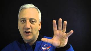 NASA Astronaut Mike Massimino on