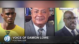THE GLEANER MINUTE: JPS office firebombed   CSEC review ready   Leaked football pay talks