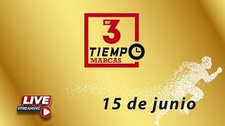 3er Tiempo de MARCAS: Presentación de libros de la Copa América 15-06-21
