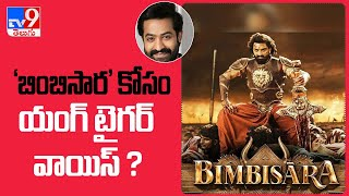 Bimbisara Movie: కళ్యాణ్ రామ్ సినిమాలో భాగం కానున్న ఎన్టీఆర్.. TV9 - TV9