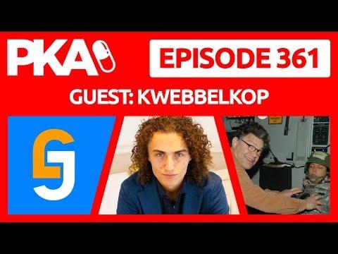 PKA 361 w/Kwebbelkop - Big boys do what they want, Wings' Heavy Stream