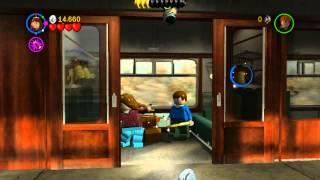 Прохождение LEGO Harry Potter Years 1-4(PC) Часть 20