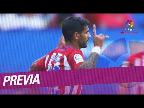 Preview Girona FC vs Atletico de Madrid