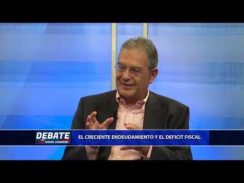 Debate con Miguel