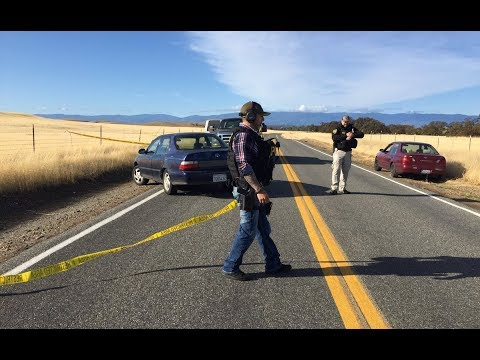 Multiple Dead in California Shootings, Including School Students - LIVE BREAKING NEWS COVERAGE