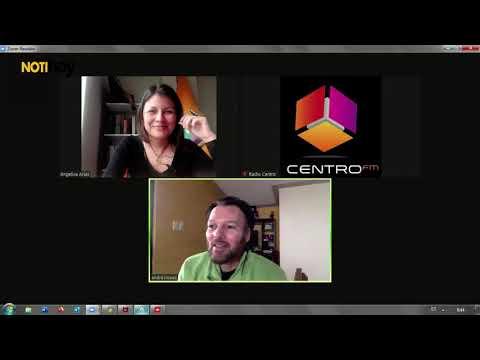 Entrevista a Angélica Arias - Ministra de Cultura