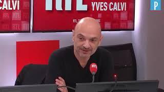 Hommage à Samuel Paty : la présence de Melenchon raillé par le camp de Manuel Valls
