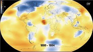 NASA's Analysis of 2016 Global Temperature