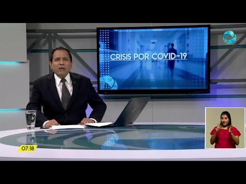 Costa Rica Noticias Estelar - Miércoles 28 Abril 2020