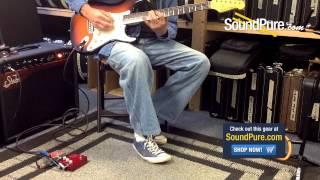 Michael Tuttle Custom Classic S 3-Tone Sunburst Electric Guitar - Quick n' Dirty