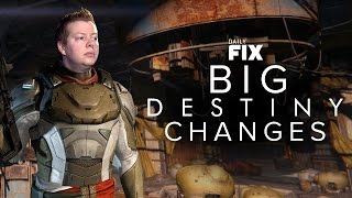 Destiny's Giant Update & Fixing Broken Halo - IGN Daily Fix