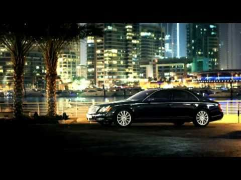 Maybach 57S 2011 trailer
