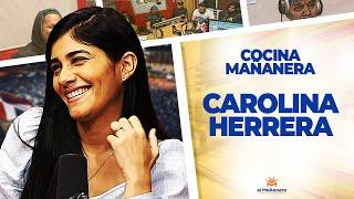 Dulce Frío! - Carolina Herrera y Oyentes Cristianos que Improvisan