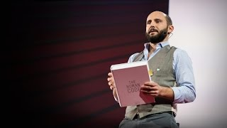 How to read the genome and build a human being   Riccardo Sabatini