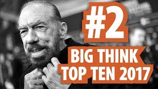 Big Think 2017 Top Ten: #2. How Jean Paul Dejoria Overcame Homelessness Twice and Earned Billions