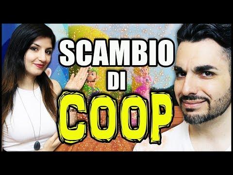 SCAMBIO DI COOP! Midna + Raiden Kingdom Battle