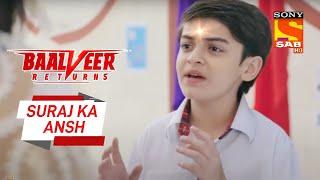 कैसे मिला Vivaan को अग्नि शक्ति? - Baalveer Returns - Suraj Ka Ansh - SABTV