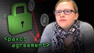 Paxos Agreement - Computerphile