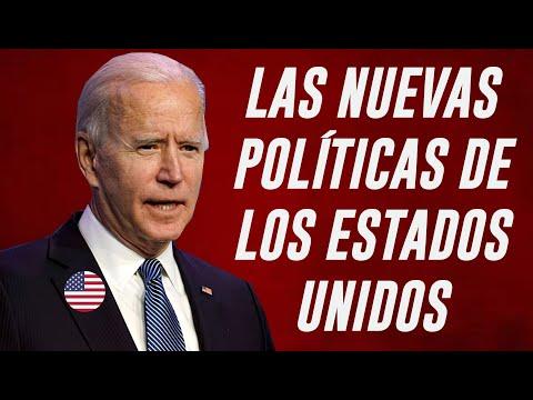 ¿Paz Joe Biden anuncia el fin de la guerra en Afganistán