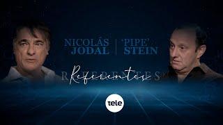 Referentes: Nicolás Jodal y Pipe Stein
