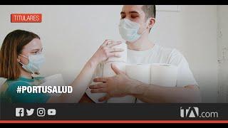 #PORTUSALUD | ¿El COVID-19 afecta más a hombres que a mujeres