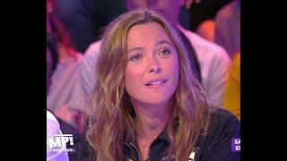 Sandrine Quétier évoque son salaire très conséquent sur TF1