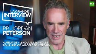 La Grande Interview : Pr. Jordan Peterson